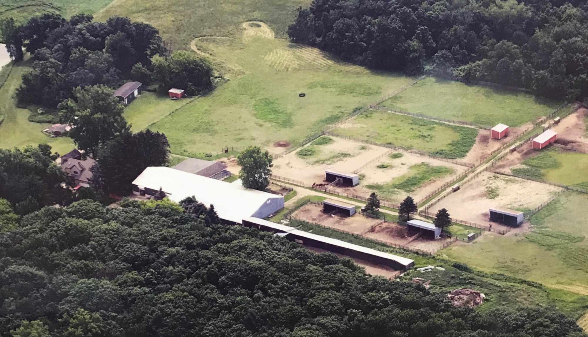 Meyers Rustic View Farm